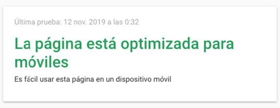 optimizacion dispositivos moviles seo