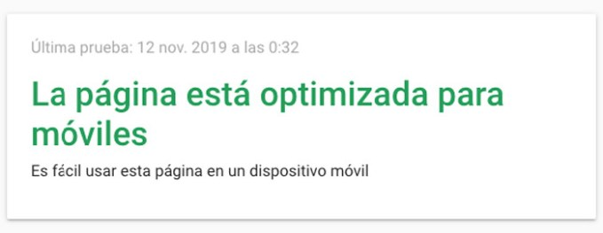 optimizacion dispositivos moviles seo