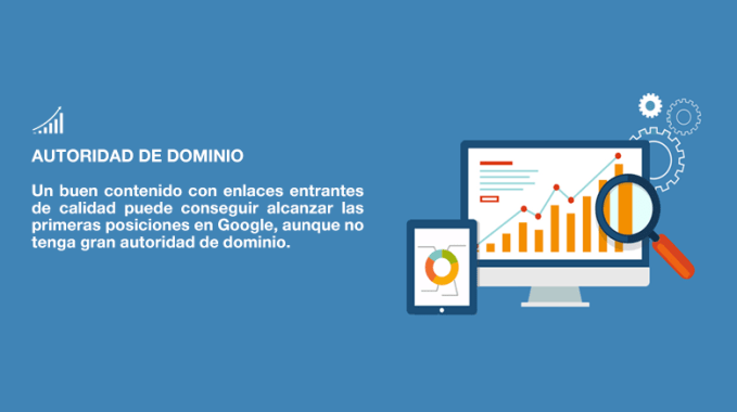autoridad dominio tendencias seo 2020
