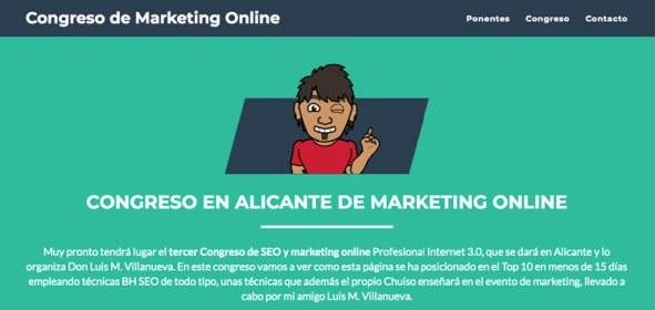 chuiso congreso marketing digital