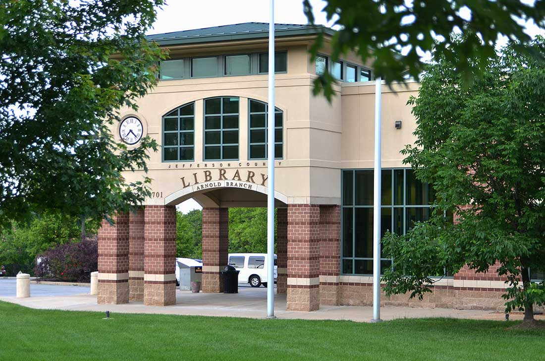 Arnold Library