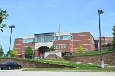 Jefferson College Arnold MO