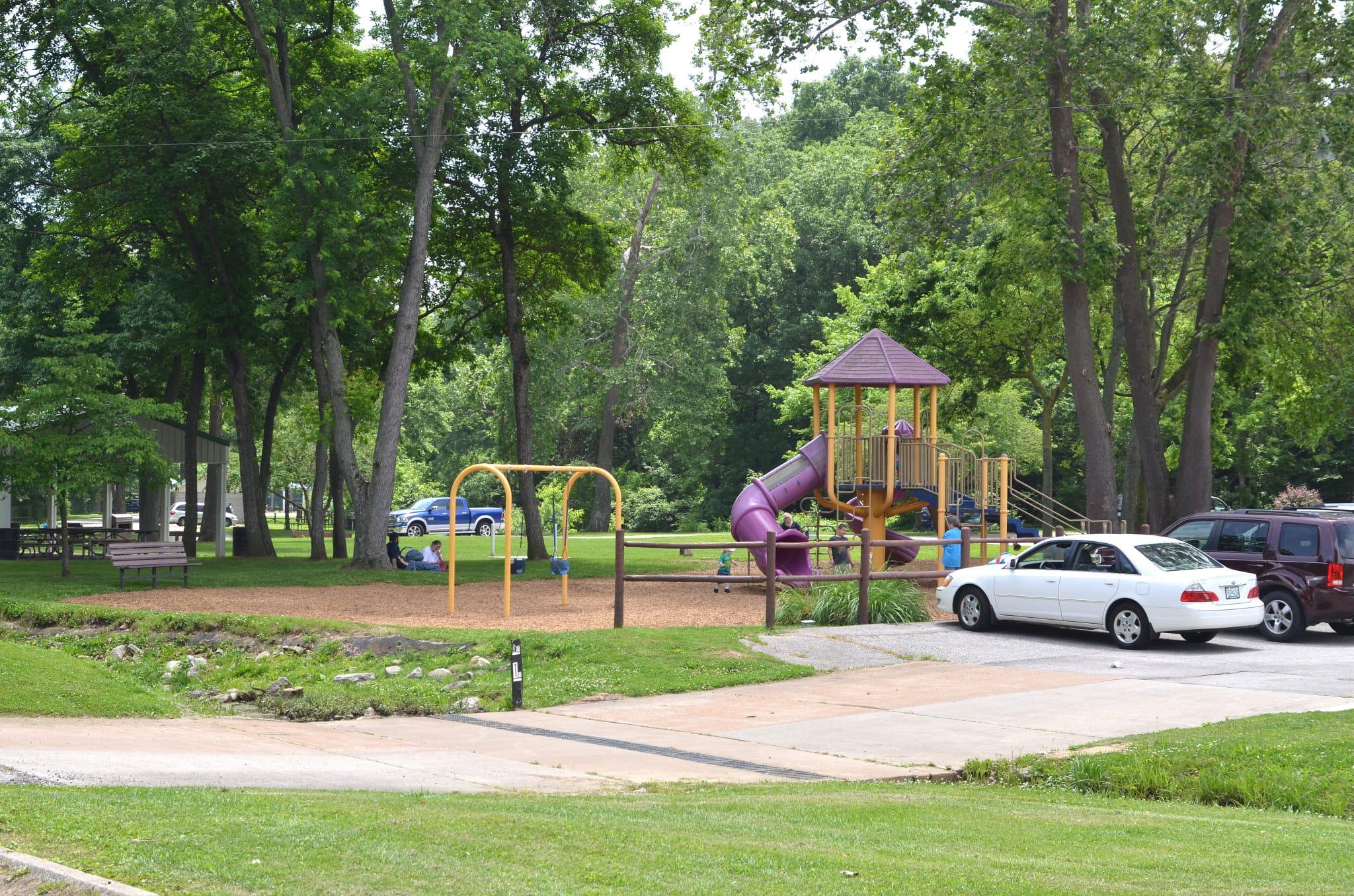 Ferd B. Lang Park