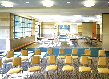 Rec Center Meeting Room