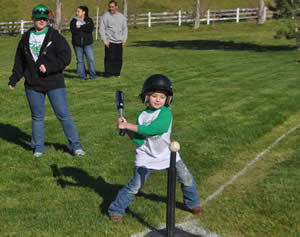 Arnold T-Ball League