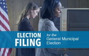 Arnold Election Filing