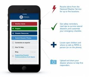 fema app features 2.7