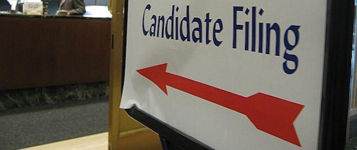 Candidate-Filing