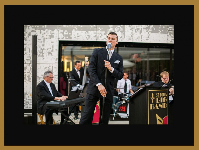 St. Louis Big Band