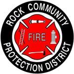Rock Community Firefighers