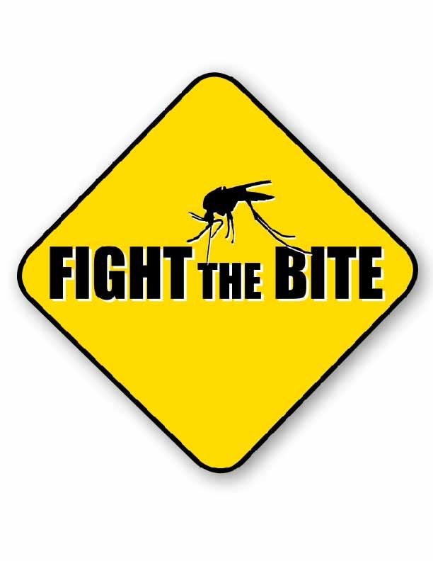 Fight The Bite