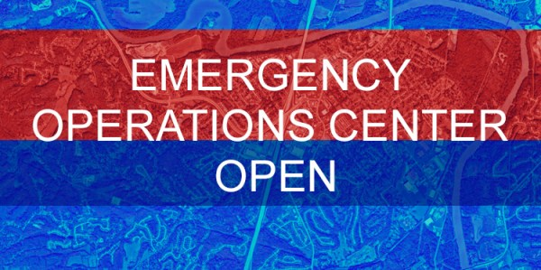 City of Arnold MO Emergency Operations Center