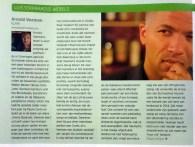 Recensie Heaven Magazine