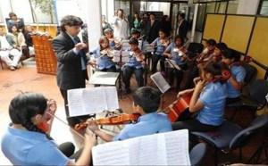 Jugendorchester Chulumani