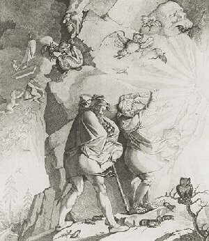 Bildergebnis für walpurgisnacht bilder
