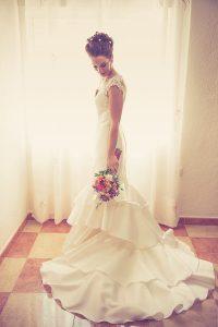 Vídeo de boda en Bonete