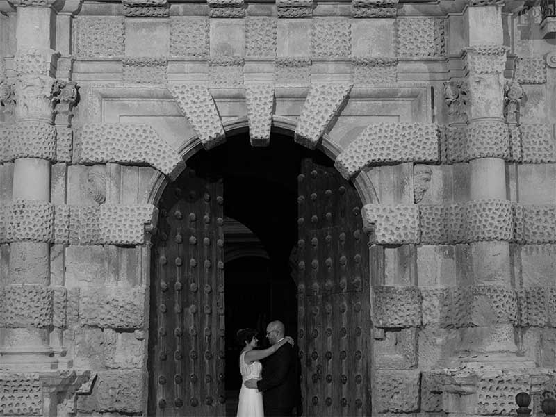 Vídeo de boda en Albacete