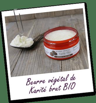 Beurre végétal Karité BIO Aroma-Zone