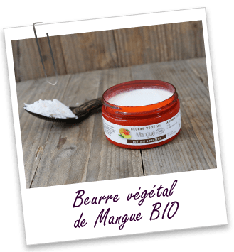 Beurre végétal Mangue Aroma-Zone