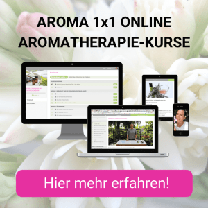 Aromatherapie Online Kurse für Anfänger