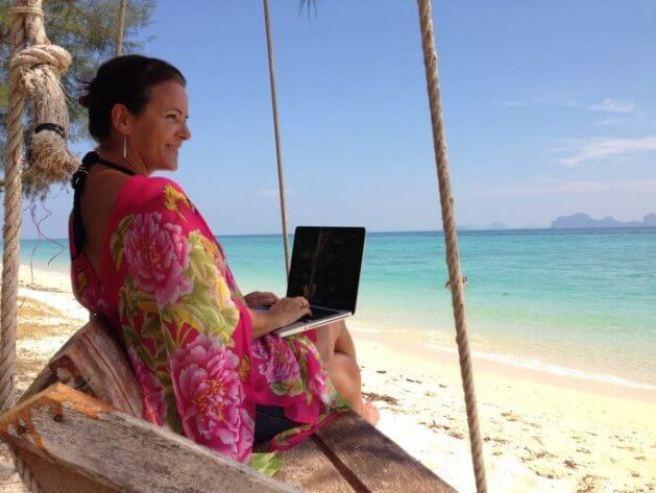 Aromatherapie online lernen