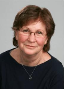 Anneliese Rietdorf - TCM-Gesundheitsberaterin, Mama und Oma