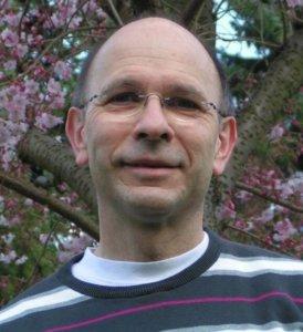 Edgar Theisen-Haas - Diplom-Sozialpädagoge/Diplom-Theologe