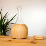 Diffuseur d'huiles essentielles Daolia