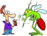 L'anti-moustique naturel pour toute la famille aux huiles essentielles