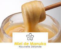 bienfaits du miel manuka