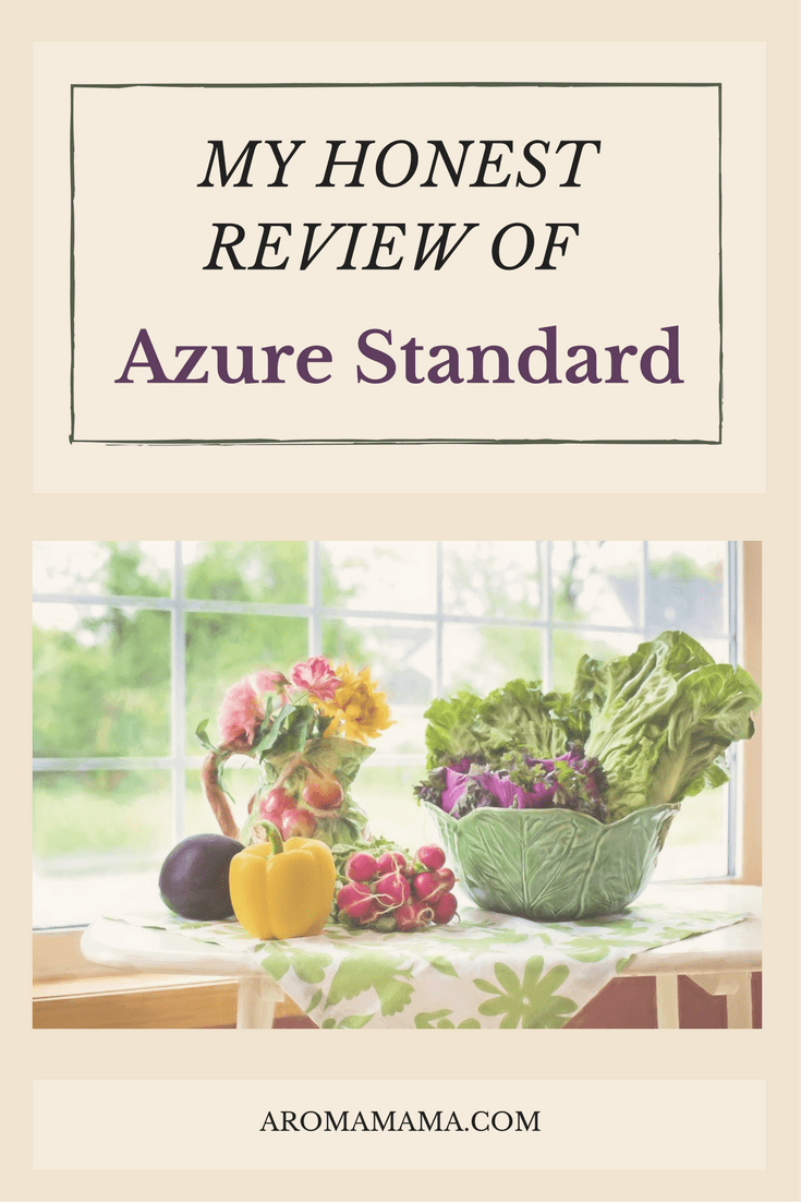 I wrote an honest review about Azure Standard. I share all the pros and cons of Azure Standard, an organic farm food distributor located in Dufur, Oregon.