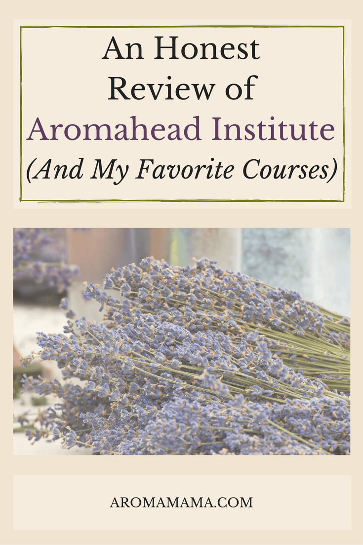 Aromahead Institute is an online school for essential oil studies. This article is a great read if you use essential oils or are interested in learning more about them.