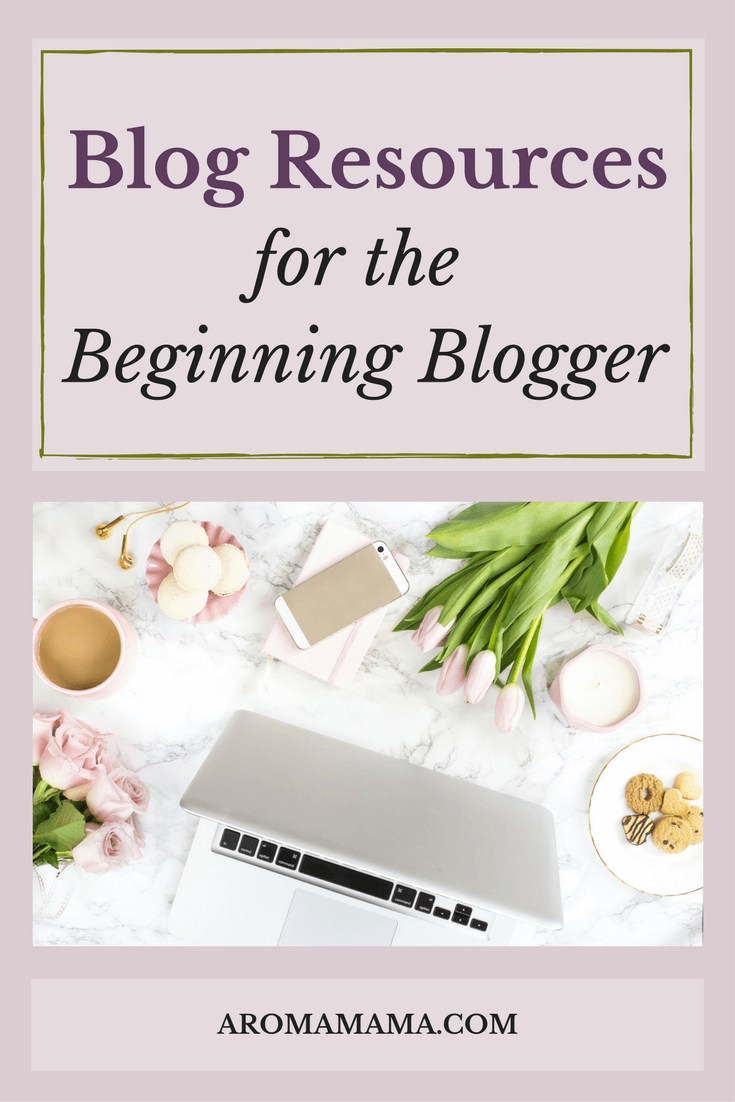 Blog Resources is full of resources and tips for the beginning blogger. Come check out what I use to grow my blog!