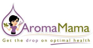 Aroma Mama - Get the drop on optimal health