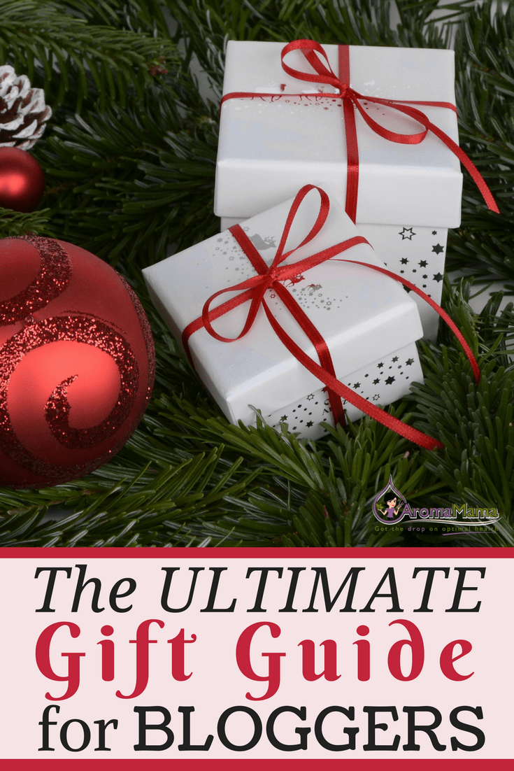 The Ultimate Gift Guide for Bloggers is filled with gift ideas for any blogger in your life and there are gifts in all price ranges.