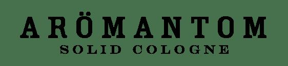 Aromantom Logo BLK