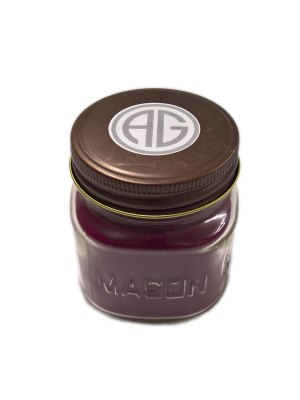 Vineyard Harvest™ Mason Jar Candle