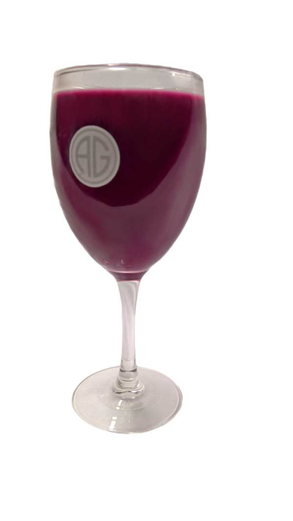 Vineyard Harvest™ Wine Glass