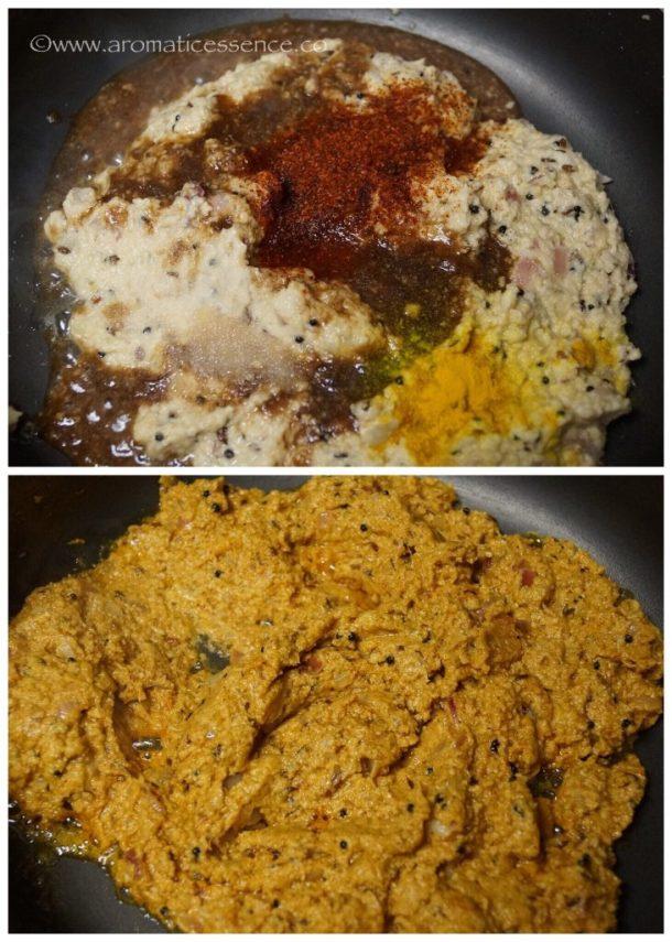 Bagara Baingan | Vegan Eggplant Curry
