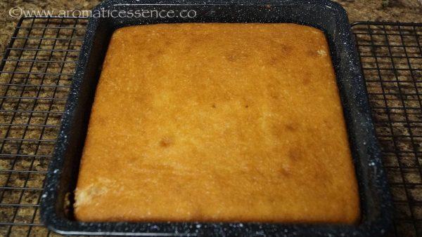Cake Rusk | Indian Cake Rusks (Eggless)