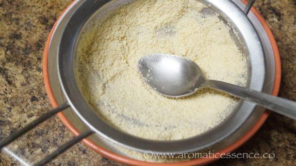 Kaju Katli Recipe   Kaju Barfi (Easy, No-Cook Recipe)