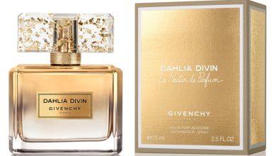 صورة عطر داليا ديفين لو نيكتار Dahlia Divin Le Nectar de Parfum من جيفنشي لأنوثة مترفة