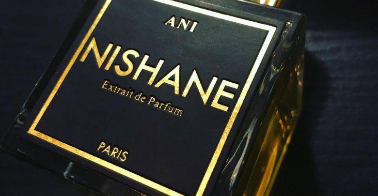 صورة عطر أني Ani Nishane من نيشان عطر يشعرك بقوة التاريخ والحضارة
