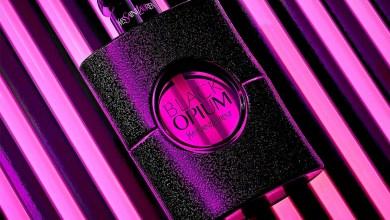 بلاك أوبيوم نيون Black Opium Neon Yves Saint Laurent من سان لوران يعطيك إحساس الإنغماس في الإغواء اللامع