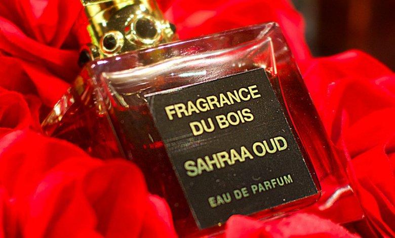 صورة عطر صحراء عود Sahraa Oud Fragrance Du Bois من فراغرانس دو بوا حبكة عطرية لها مذاقها الخاص