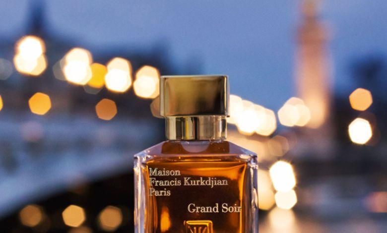 صورة عطر جراند سوار Grand Soir Maison Francis Kurkdjian من فرانسيس كركدجيان