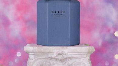 صورة عطر Gucci Flora Gorgeous Gardenia Limited Edition 2020 من غوتشي
