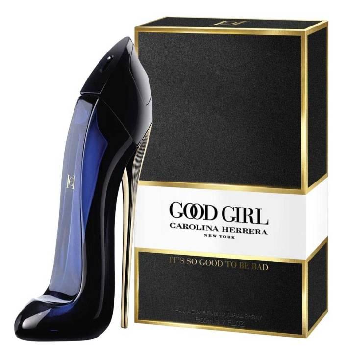 عطر جود جيرل أو كما يحلو للبعض تسميته عطر الكعب أو الجزمة Good Girl Carolina Herrera لمحة عطرية Aromatic Glance