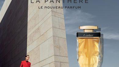 صورة عطر لابانتيير من كارتييه 2020 Cartier La Panthere Parfum