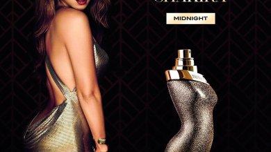 صورة عطر شاكيرا الجديد Dance Midnight Shakira